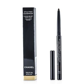 CHANEL STYLO YEUX WATERPROOF - # 20 ESPRESSO  0.3G/0.01OZ