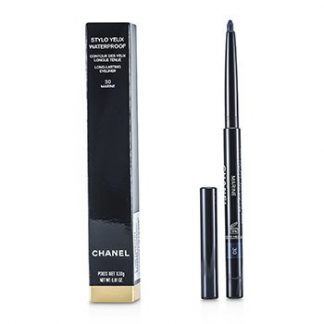 CHANEL STYLO YEUX WATERPROOF - # 30 MARINE  0.3G/0.01OZ