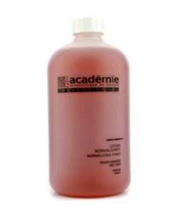 ACADEMIE HYPO-SENSIBLE NORMALIZING TONER (SALON SIZE)  500ML/16.9OZ