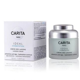 CARITA IDEAL HYDRATATION LAGOON CREAM  50ML/1.69OZ