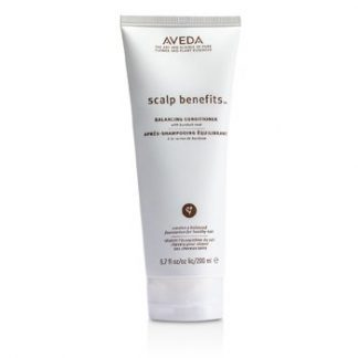 AVEDA SCALP BENEFITS BALANCING CONDITIONER  200ML/6.7OZ