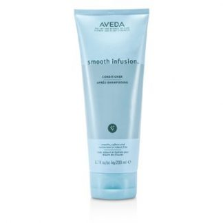 AVEDA SMOOTH INFUSION CONDITIONER  200ML/6.7OZ