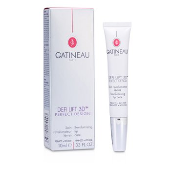 GATINEAU DEFI LIFT 3D PERFECT DESIGN REVOLUMISING LIP CARE  10ML/0.33OZ