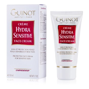 GUINOT HYDRA SENSITIVE FACE CREAM  50ML/1.7OZ