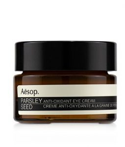 AESOP PARSLEY SEED ANTI-OXIDANT EYE CREAM  10ML/0.33OZ