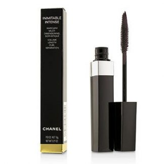 CHANEL INIMITABLE INTENSE MASCARA - # 20 BRUN  6G/0.21OZ
