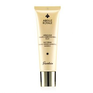 GUERLAIN ABEILLE ROYALE DAY CREAM (NORMAL TO COMBINATION SKIN)  30ML/1OZ