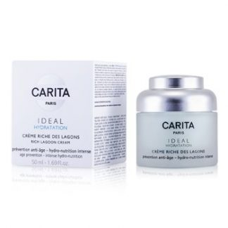 CARITA IDEAL HYDRATATION RICH LAGOON CREAM  50ML/1.69OZ