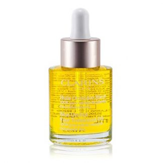 CLARINS FACE TREATMENT OIL - BLUE ORCHID (FOR DEHYDRATED SKIN)  30ML/1OZ