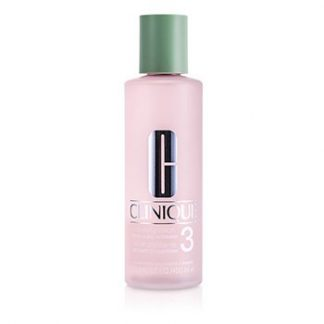 CLINIQUE CLARIFYING LOTION 3 TWICE A DAY EXFOLIATOR (FORMULATED FOR ASIAN SKIN)  400ML/13.5OZ
