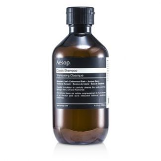 AESOP CLASSIC SHAMPOO (FOR ALL HAIR TYPES)  200ML/6.8OZ