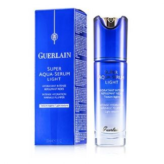 GUERLAIN SUPER AQUA SERUM LIGHT  30ML/1OZ