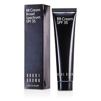 BOBBI BROWN BB CREAM BROAD SPECTRUM SPF 35 - # MEDIUM  40ML/1.35OZ
