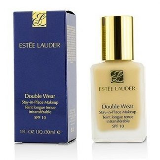 ESTEE LAUDER DOUBLE WEAR STAY IN PLACE MAKEUP SPF 10 - NO. 72 IVORY NUDE (1N1)  30ML/1OZ