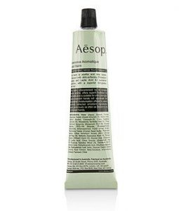 AESOP REVERENCE AROMATIQUE HAND BALM  75ML/2.6OZ