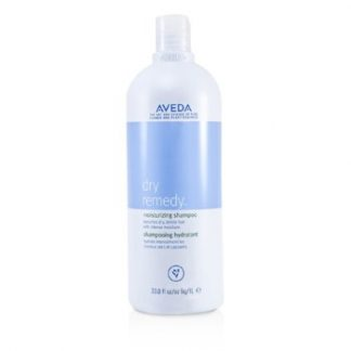 AVEDA DRY REMEDY MOISTURIZING SHAMPOO (FOR DRENCHES DRY, BRITTLE HAIR)  1000ML/33.8OZ