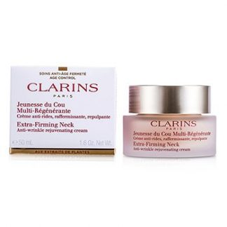 CLARINS EXTRA-FIRMING NECK ANTI-WRINKLE REJUVENATING CREAM  50ML/1.6OZ