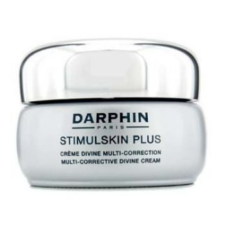 DARPHIN STIMULSKIN PLUS MULTI-CORRECTIVE DIVINE CREAM - DRY TO VERY DRY SKIN  50ML/1.7OZ