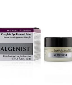 ALGENIST COMPLETE EYE RENEWAL BALM  15ML/0.5OZ