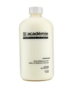 ACADEMIE SCIENTIFIC SYSTEM MAKE-UP REMOVER (SALON SIZE)  500ML/16.9OZ