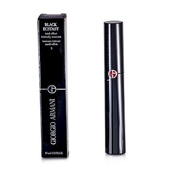GIORGIO ARMANI BLACK ECSTASY MASCARA - # 3 WOOD  10ML/0.33OZ