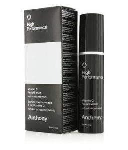 ANTHONY HIGH PERFORMANCE VITAMIN C FACIAL SERUM  30ML/1OZ