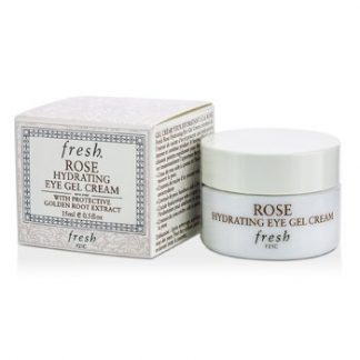 FRESH ROSE HYDRATING EYE GEL CREAM  15ML/0.5OZ