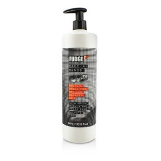 FUDGE MAKE-A-MENDS SHAMPOO - SULFATE FREE  (FOR DRY AND DAMAGED HAIR)  1000ML/33.8OZ