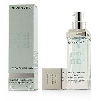 GIVENCHY HYDRA SPARKLING HIGH MOISTURIZING LUMINESCENCE SAP-SERUM  30ML/1OZ