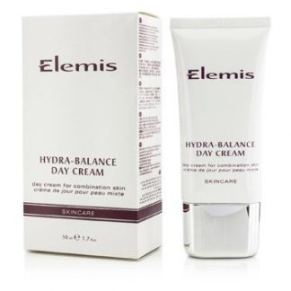 ELEMIS HYDRA-BALANCE DAY CREAM - FOR COMBINATION SKIN  50ML/1.7OZ