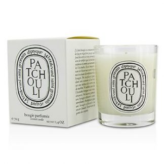 DIPTYQUE SCENTED CANDLE - PATCHOULI  70G/2.4OZ