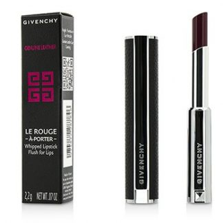 GIVENCHY LE ROUGE A PORTER WHIPPED LIPSTICK - # 303 FRAMBOISE GRIFFEE  2.2G/0.07OZ