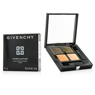 GIVENCHY PRISME QUATUOR 4 COLORS EYESHADOW - # 6 CONFIDENCE  4X1G/0.14OZ