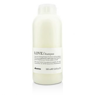 DAVINES LOVE LOVELY CURL ENHANCING SHAMPOO (FOR WAVY OR CURLY HAIR)  1000ML/33.8OZ