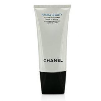 CHANEL HYDRA BEAUTY HYDRATION PROTECTION RADIANCE MASK  75ML/2.5OZ