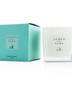 ACQUA DELL'ELBA SCENTED CANDLE - MARE  180G/6.4OZ