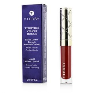 BY TERRY TERRYBLY VELVET ROUGE - # 9 MY RED  2ML/0.07OZ