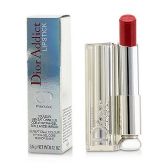 CHRISTIAN DIOR DIOR ADDICT HYDRA GEL CORE MIRROR SHINE LIPSTICK - #871 POWER  3.5G/0.12OZ