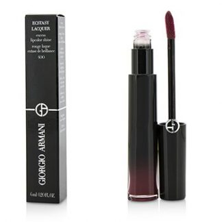 GIORGIO ARMANI ECSTASY LACQUER EXCESS LIPCOLOR SHINE - #400 FOUR HUNDRED  6ML/0.2OZ