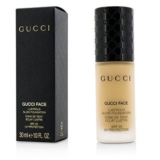GUCCI LUSTROUS GLOW FOUNDATION SPF 25 - #050 (LIGHT)  30ML/1OZ