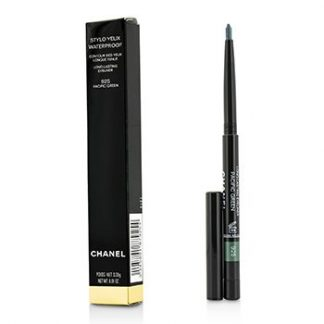 CHANEL STYLO YEUX WATERPROOF - # 925 PACIFIC GREEN  0.3G/0.01OZ
