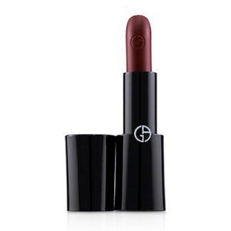 GIORGIO ARMANI ROUGE D'ARMANI LASTING SATIN LIP COLOR - # 404 FLAMBOYANT  4G/0.14OZ