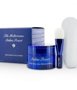 ACQUA DI PARMA BLU MEDITERRANEO ITALIAN RESORT RESTORING FACE MASK  50ML/1.6OZ