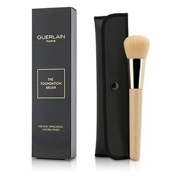 GUERLAIN THE FOUNDATION BRUSH  -