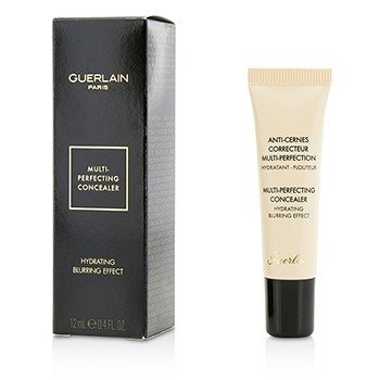GUERLAIN MULTI PERFECTING CONCEALER (HYDRATING BLURRING EFFECT) - # 03 MEDIUM WARM  12ML/0.4OZ