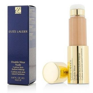 ESTEE LAUDER DOUBLE WEAR NUDE CUSHION STICK RADIANT MAKEUP - # 4C1 OUTDOOR BEIGE  14ML/0.47OZ