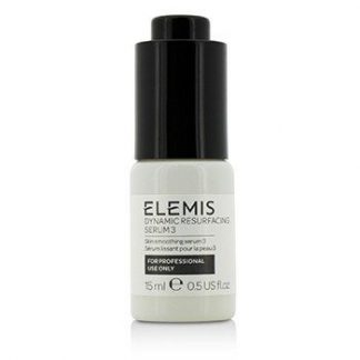 ELEMIS DYNAMIC RESURFACING SERUM 3 - SALON PRODUCT  15ML/0.5OZ