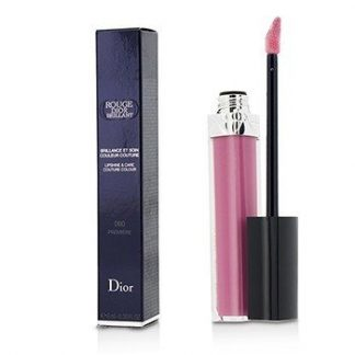 CHRISTIAN DIOR ROUGE DIOR BRILLANT LIPGLOSS - # 060 PREMIERE  6ML/0.2OZ