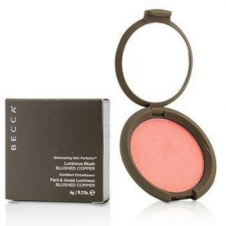 BECCA LUMINOUS BLUSH - # SNAPDRAGON  6G/0.2OZ