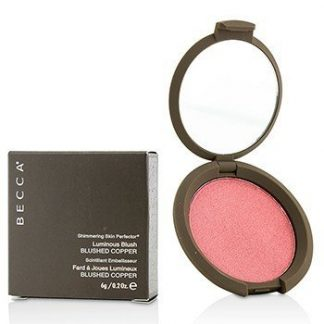 BECCA LUMINOUS BLUSH - # DAHLIA  6G/0.2OZ